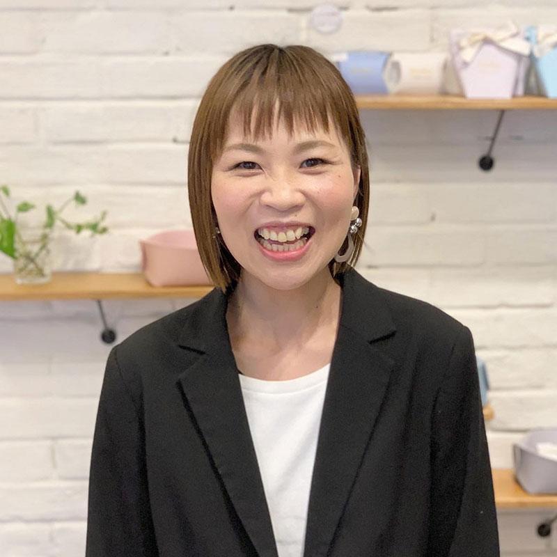 福島市の美容室 | chouchou | スタイリスト 後藤 美紗貴(ごとう みさき)