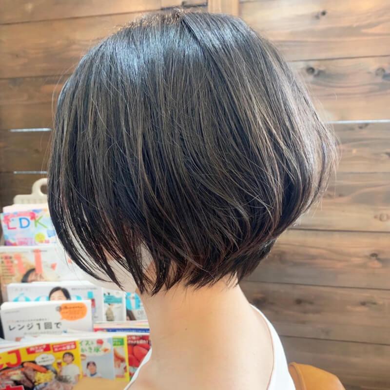 福島市の美容室 | chouchou メンズスタイル ロングヘア