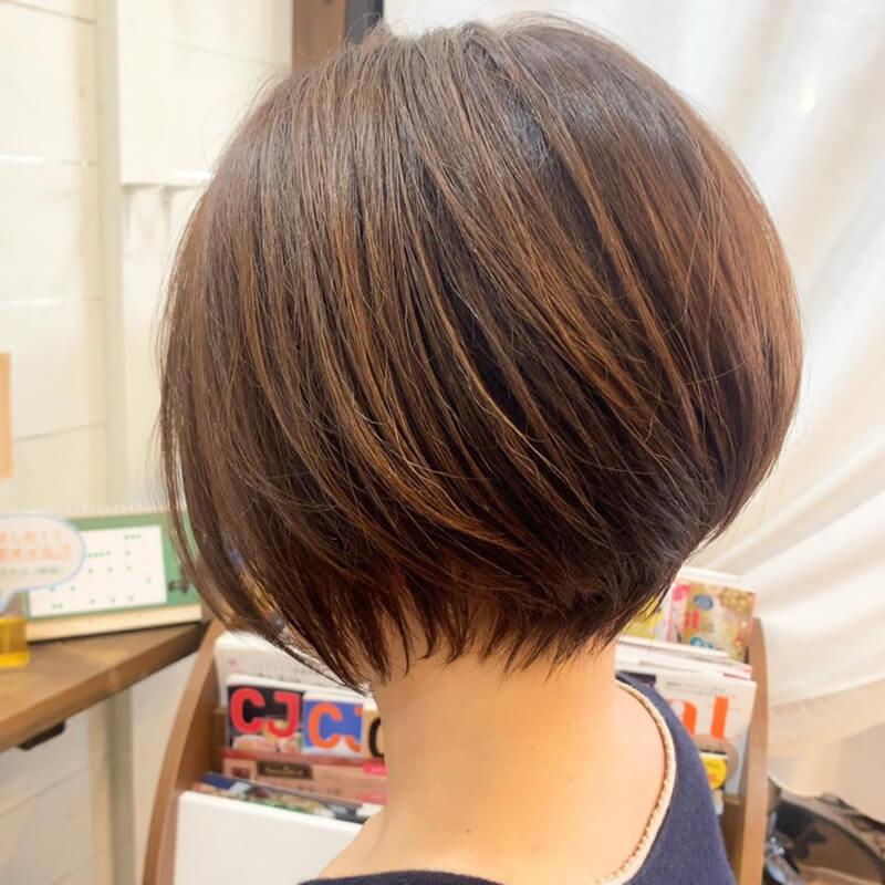 福島市の美容室 | chouchou カット&カラー
