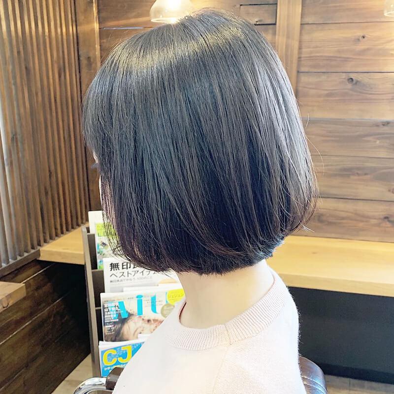 福島市の美容室 | chouchou カット&シャンプー