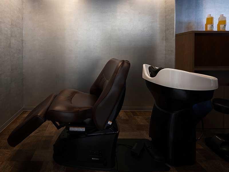 福島市の美容室 | chouchou 極上ヘアエステイメージ