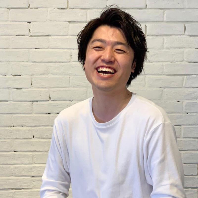 福島市の美容室 | chouchou | ボブスタイル専門美容師 武藤 鎌矢(ムトウ レンヤ)