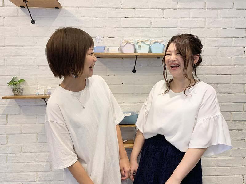 福島市の美容室chouchou 求人情報イメージ