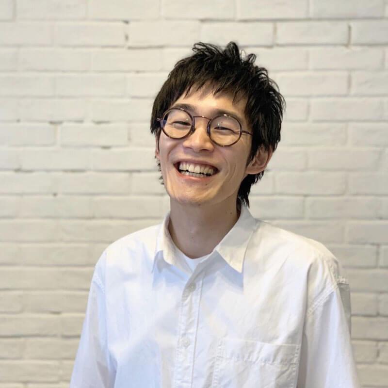 福島市の美容室 | chouchou | ショートスタイル専門美容師 薄田 朋之(うすだともゆき)